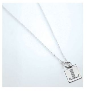 Thin Toggle Necklace